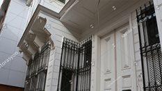 Tarihi eser yalı ve köşk restorasyonu