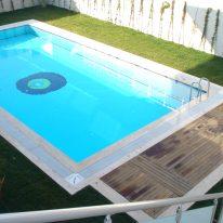 Havuz Deck